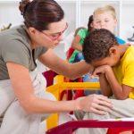 Prosperous Teacher-Empathy